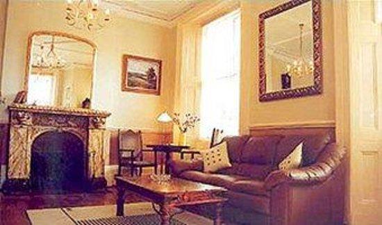 Prince William Hotel: Interior