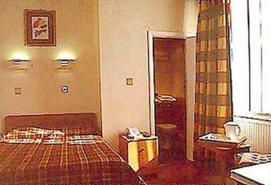 Prince William Hotel: Room