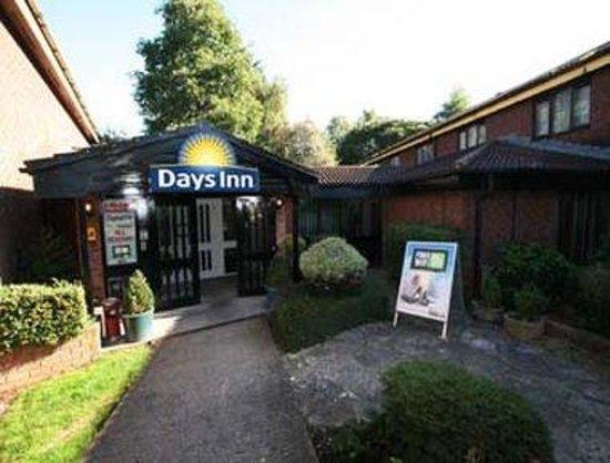Days Inn Bristol Hotel Gordano