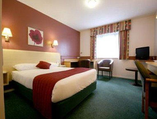 Days Inn Bradford M62: Executive Guest Room