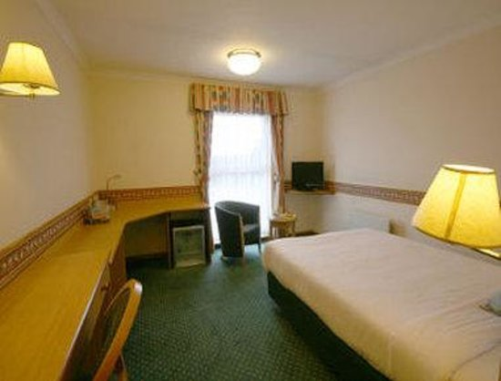 Photo of Days Inn Leicester Forest East M1