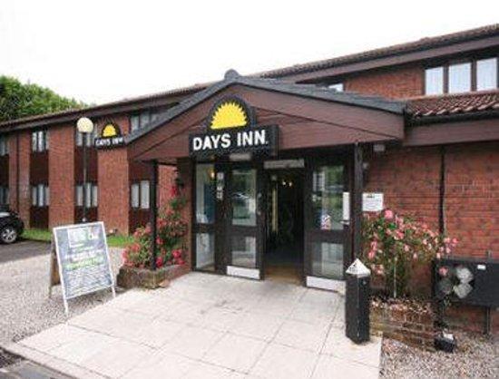 Photo of Days Inn Bridgend Cardiff