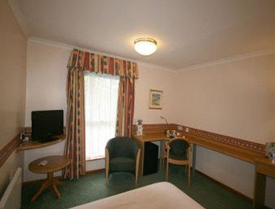Days Inn Donington A50: Guest Room