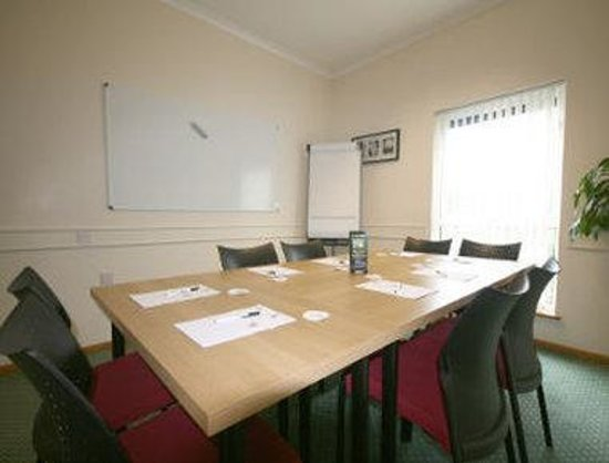 Days Inn Donington A50: Meeting Room