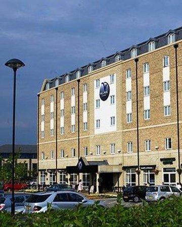 Village Hotel Bournemouth: Exterior