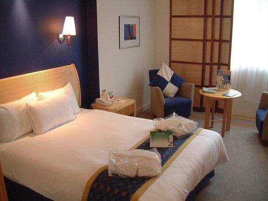 Holiday Inn Gloucester - Cheltenham: Executive Room