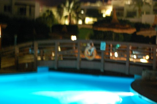 Renaissance Sharm El Sheikh Golden View Beach Resort: area