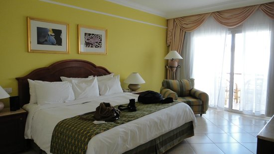 Renaissance Sharm El Sheikh Golden View Beach Resort: quarto