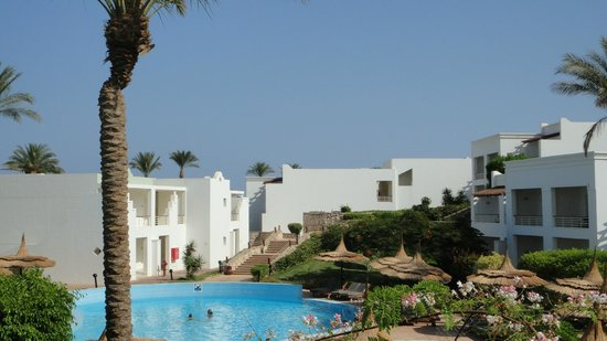 Renaissance Sharm El Sheikh Golden View Beach Resort: hotel