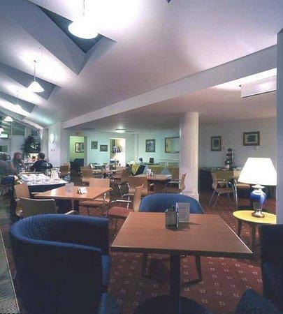 Chancellors Hotel: Bar/Lounge