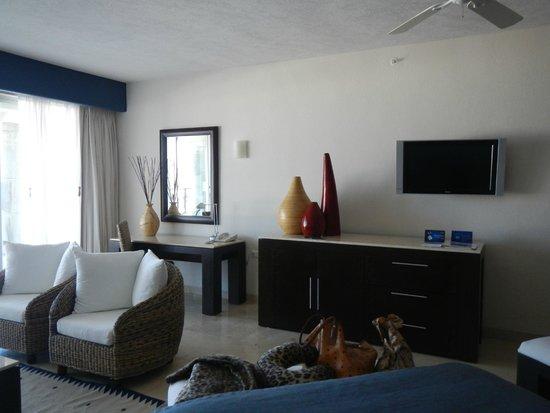 Grand Park Royal Cancun Caribe: Royal Premier Tower