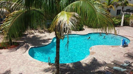 Hilton Garden Inn at PGA Village / Port St. Lucie: Pool