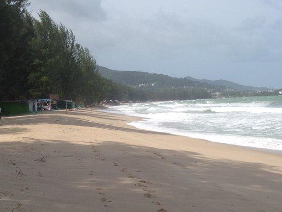 Dusit Thani Laguna Phuket: Bang Tao beach