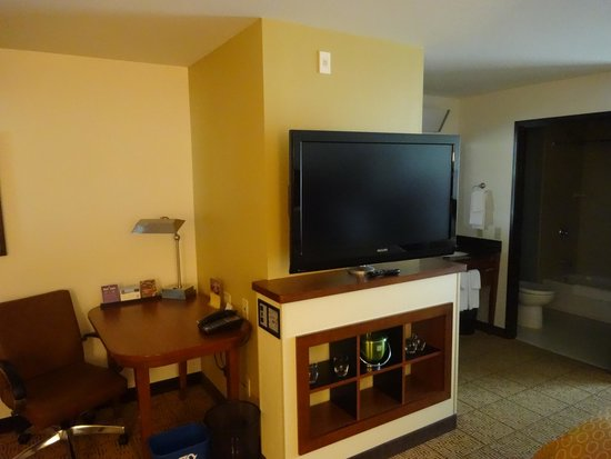 Hyatt Place Portland Airport / Cascade Station: Room