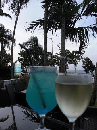 Rydges Tradewinds Cairns : フリードリンク