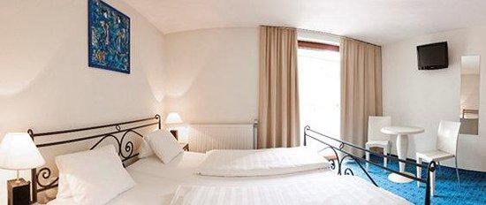 The Art Hotel Vienna: Art Hotel Vienna_Standard Room