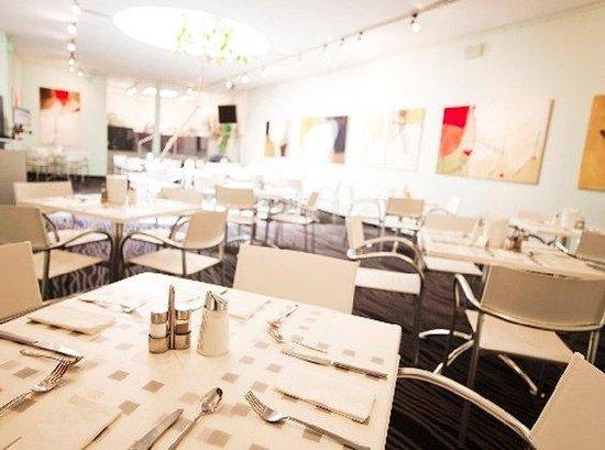 The Art Hotel Vienna: Art Hotel Vienna_Breakfast Room
