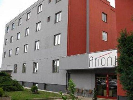 Arion Hotel Vienna Airport: Exterior View