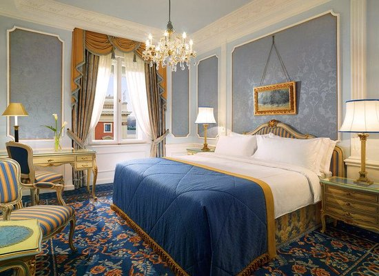 Hotel Imperial Vienna: Classic Room Traditional