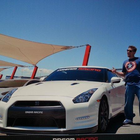 Dream Racing : totally unbelievable