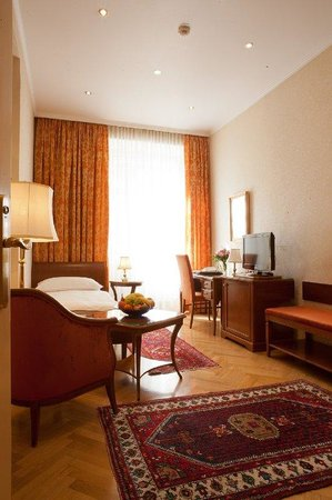 TOP CCL Hotel Kaiserin Elisabeth_Single Room