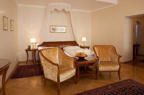 TOP CCL Hotel Kaiserin Elisabeth_Superior Room