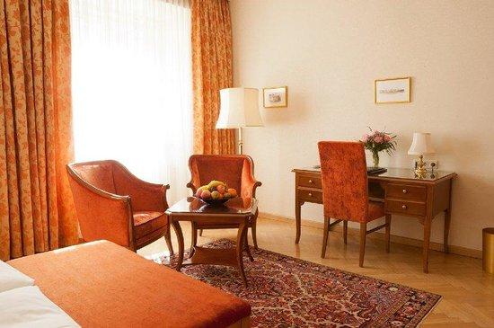 TOP CCL Hotel Kaiserin Elisabeth_Double Room