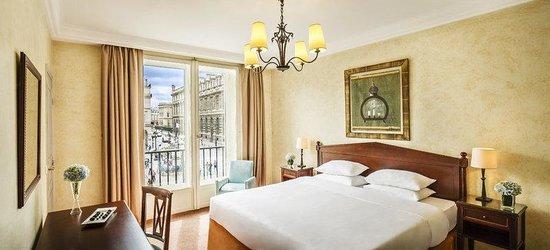 Hotel du Louvre: PARAZ_P090 Suite Executive