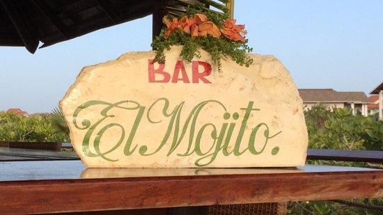 Royalton Cayo Santa Maria : Bar de la playa