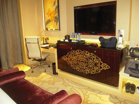 Hilton Xi'an : TV