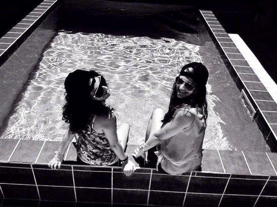 Hotel Perico Azul: July2014