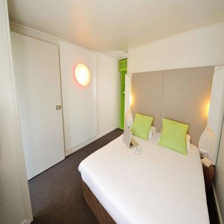 Campanile Toulouse Nord - L'Union : Double room