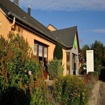 Campanile Saint Etienne Est - Saint Chamond: Exterior view