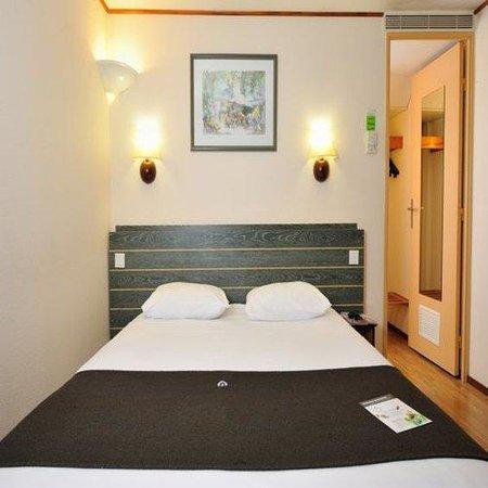 Campanile Saint Etienne Est - Saint Chamond: Double room