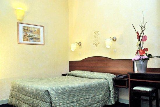 Hotel Prince Albert Wagram: room