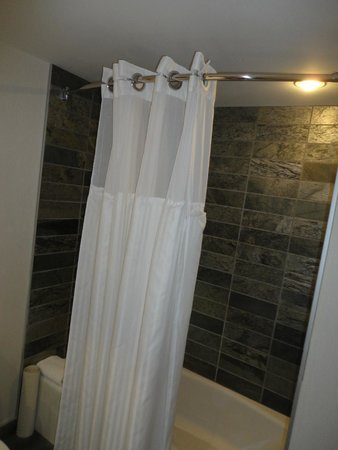 Hyatt Regency Vancouver : Bathroom