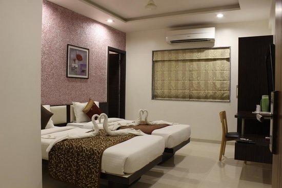 Hotel Jyoti : Executive Room