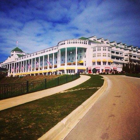 Grand Hotel: Just incredible!