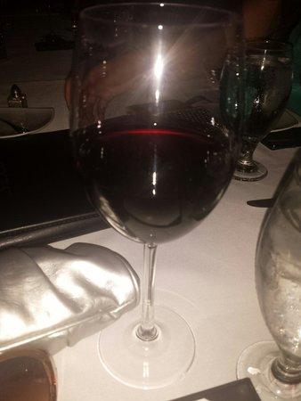 Silo Restaurant  - 1604: Merlot!