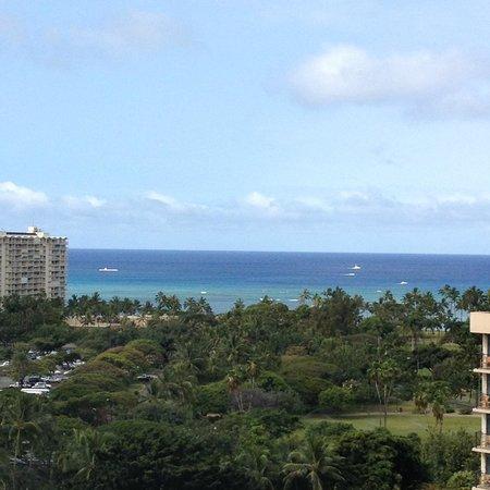 Ambassador Hotel Waikiki: 海
