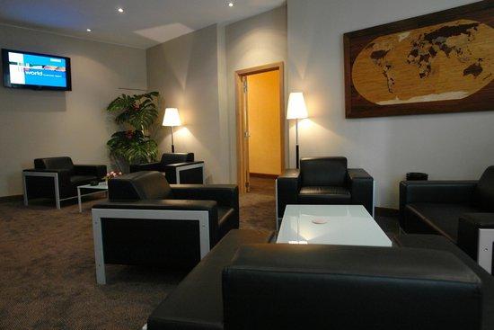 Tana Hotel: LOBBY