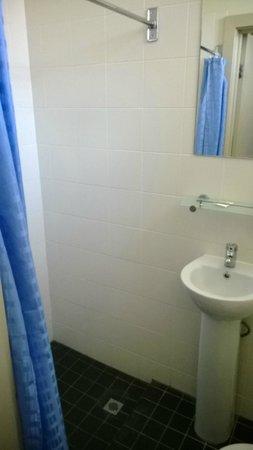 Links Hotel: room