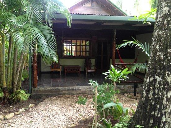 Hotel Tropico Latino : garden cabana