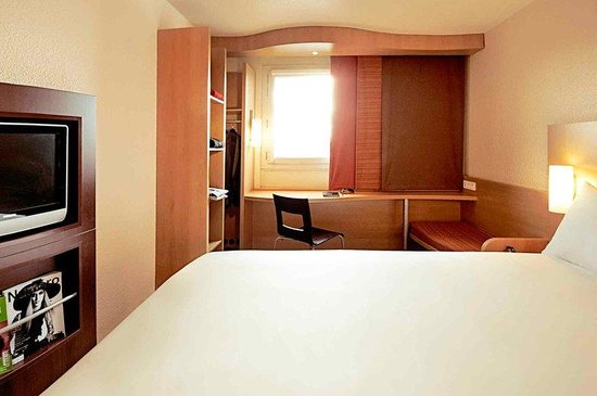 Photo of Hotel Ibis Pontarlier
