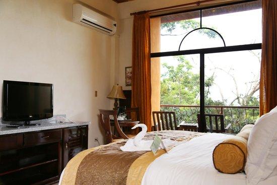 Hotel San Bada: Superior Room