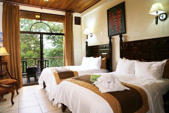 Hotel San Bada: Standard Room