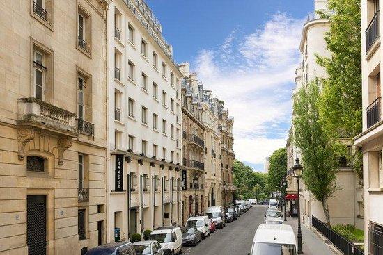 Melia Paris Tour Eiffel Paris France