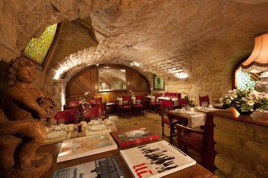 Photo of Amarante Beau Manoir Hotel Paris