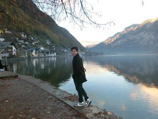 Hotel Seevilla Hallstaff Austria