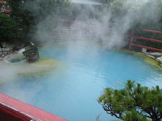 Hells of Beppu : かまど地獄